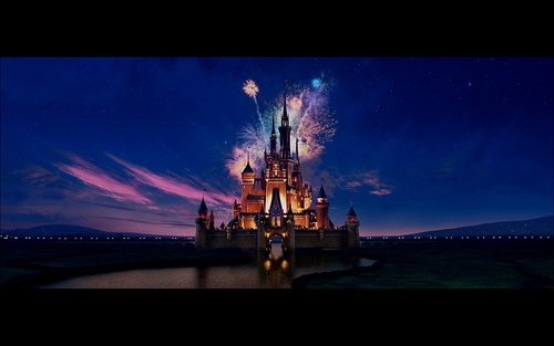 Four Disney-Related Pieces of News You Need to Know