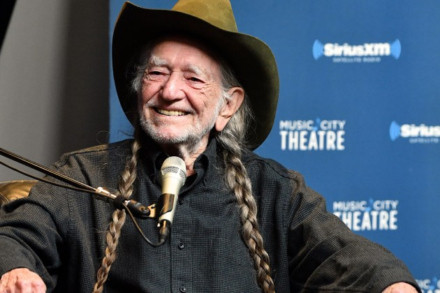 "Willie Nelson is ""Still Not Dead Again Today""!"