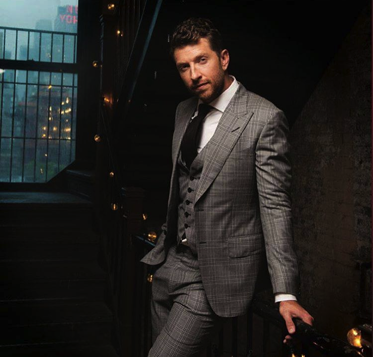 Brett Eldredge Is Single & Ready To Mingle