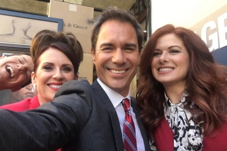 Will & Grace are back & more musical than ever!