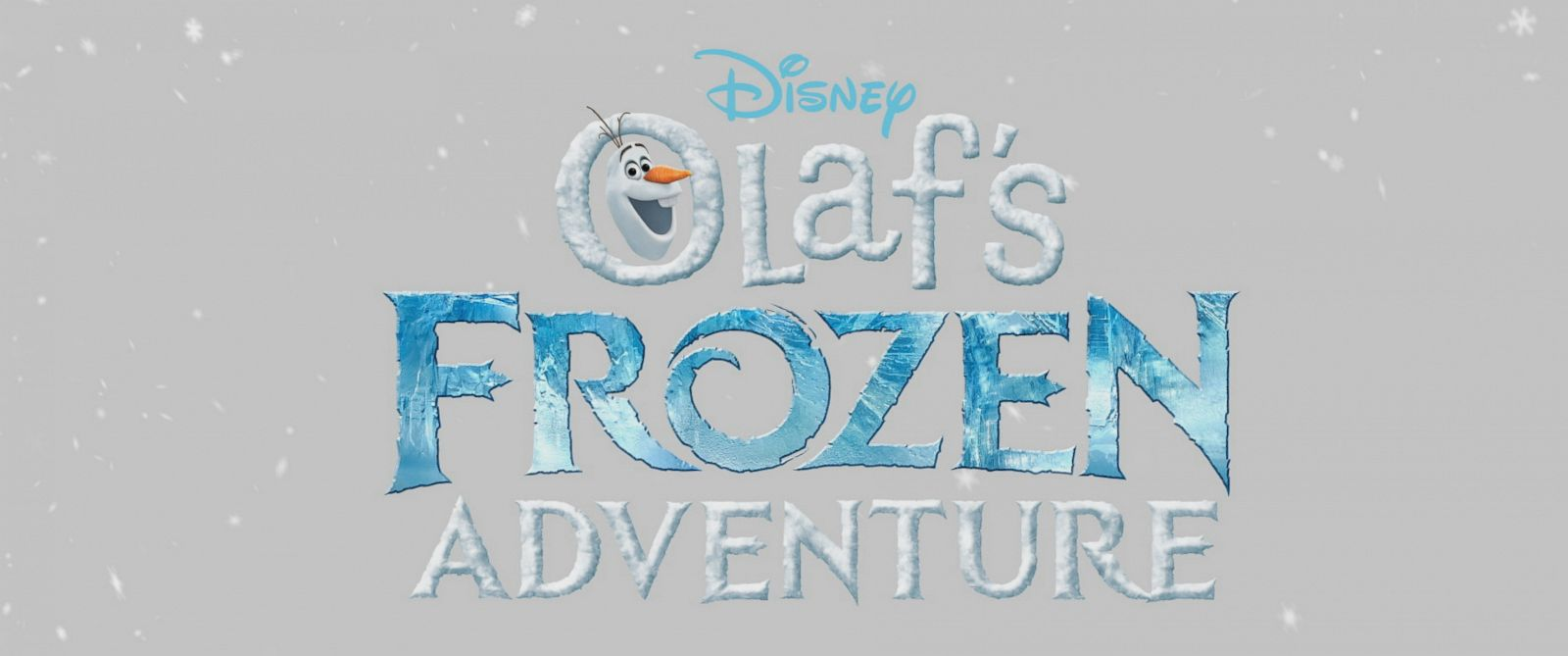 """A """"Frozen"""" short film is coming our way!"""