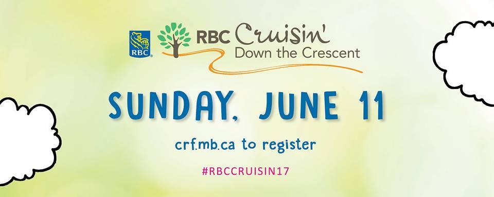 Cruisin' Down the Crescent!