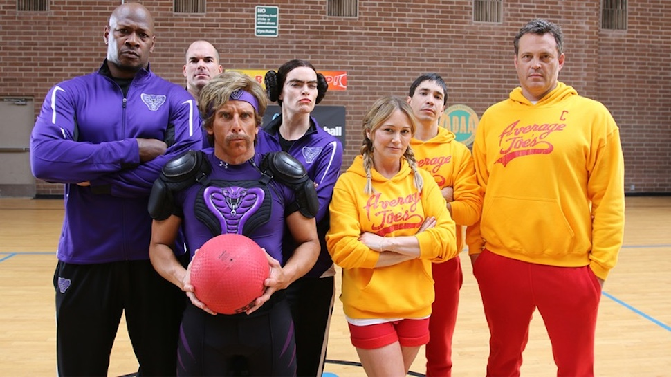 Dodgeball: A True Underdog Story is BACK!