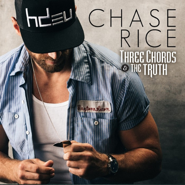 New2U@2:20: Chase Rice - Three Chords & the Truth