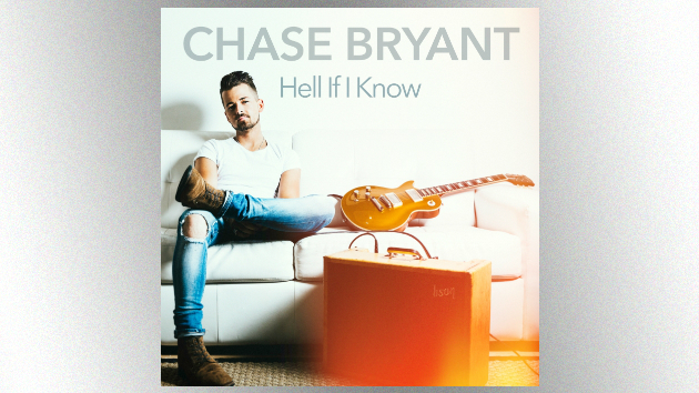 New 2U @ 2:02 - Chase Bryant - Hell If I Know