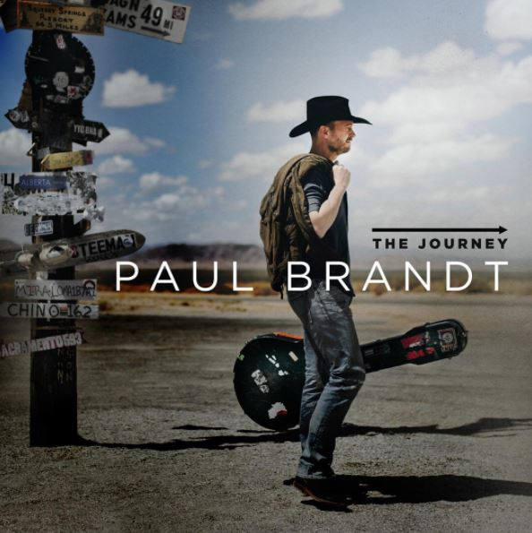 New2U@2:02: Paul Brandt - The Journey