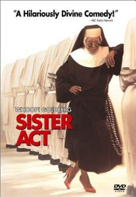 The Cast of Sister Act Reunite for 25th Anniversary Performance