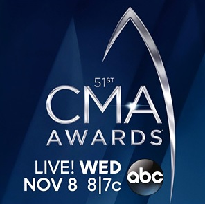 The 2017 CMA Nominations are here!