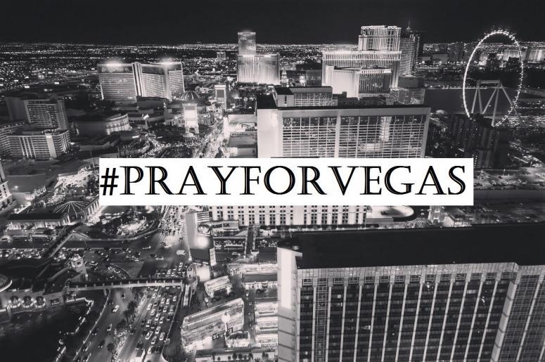 Tributes To Vegas