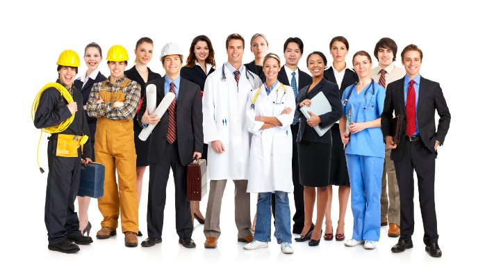 YOU are in the top ten IF you have one of these jobs in Canada.