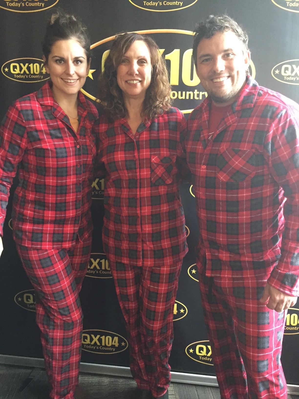 It's Pyjama Time!!!