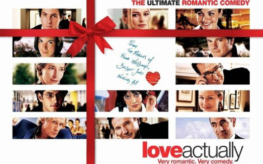 "15 Things You Didn't Know About ""Love Actually"""