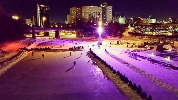 Another Wonderful Winnipeg Happening!