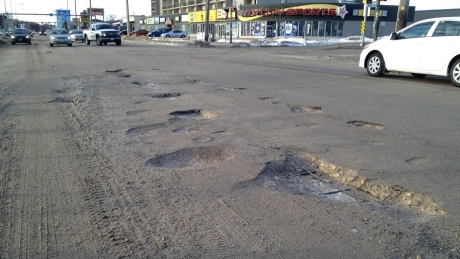 What's your WORST ROAD! CAA Manitoba adds another week for you to VOTE!