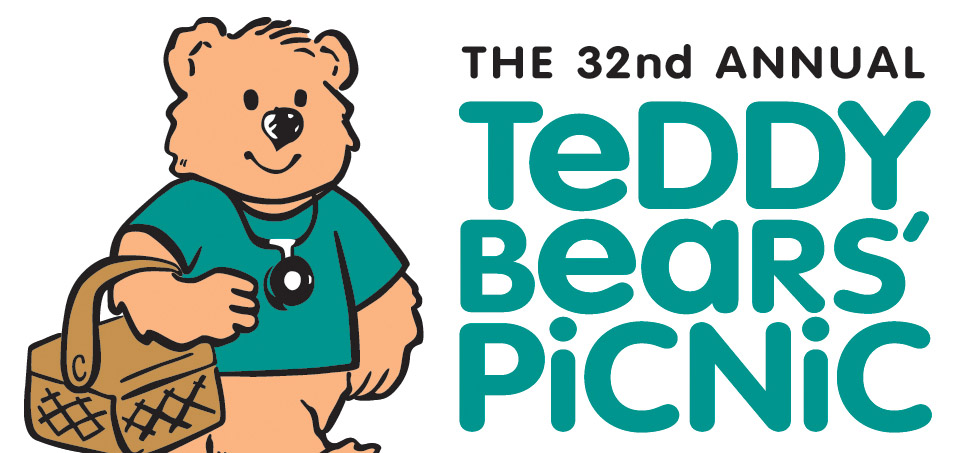 The 32nd Annual Teddy Bears Picnic Qx104 Todays Country