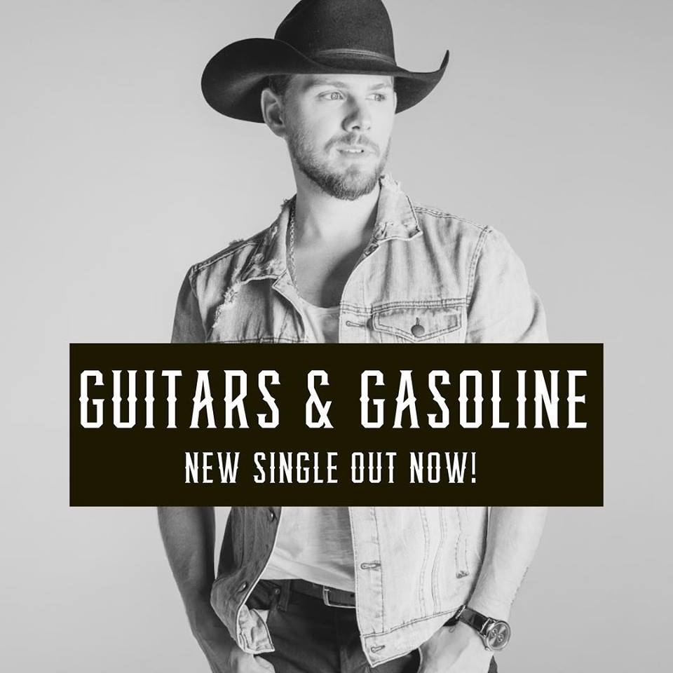 "New 2U at 2:02 May 15, 2018: Would you add Brett Kissel's ""Guitars and Gasoline"" to your personal playlist?"