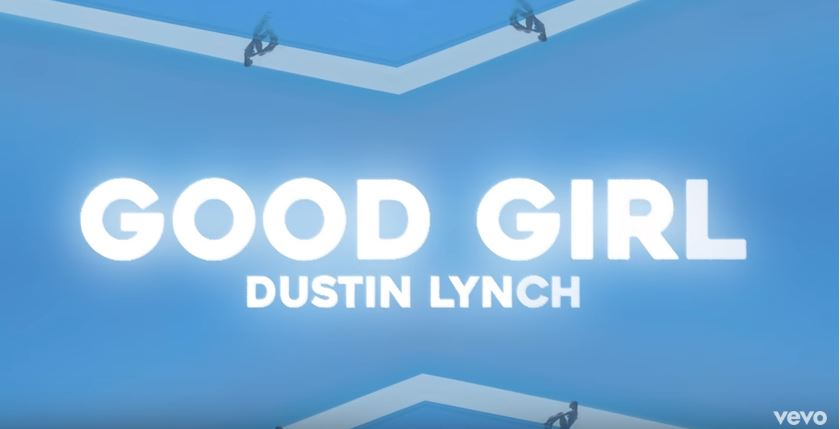 "New 2U at 2:02 May 11, 2018: Would you add Dustin Lynch's ""Good Girl"" to your personal playlist?"