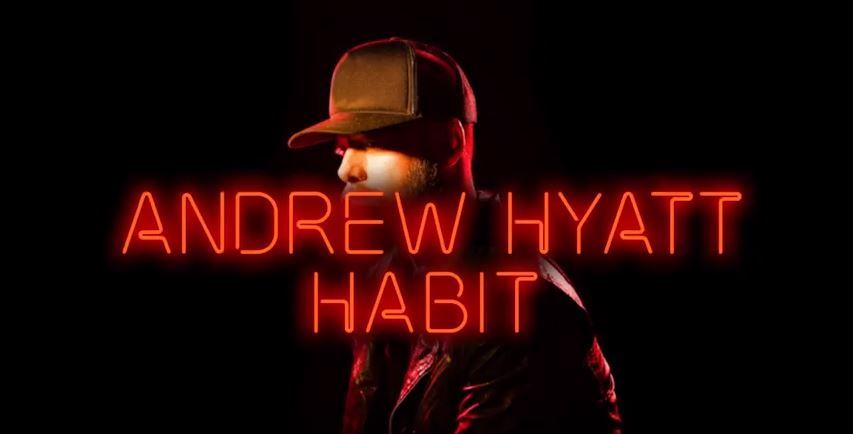 "New 2U at 2:02 May 30, 2018: Would you add Andrew Hyatt's ""Habit"" to your personal playlist?"