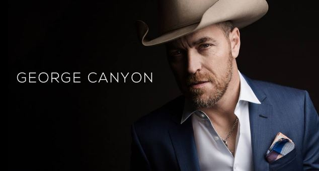 "New 2U at 2:02 May 10, 2018: Would you add George Canyon's ""Better Off in Love"" to your personal playlist?"