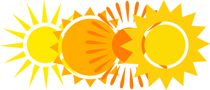 SUN Awareness week is underway! SKIN Cancer could be next!