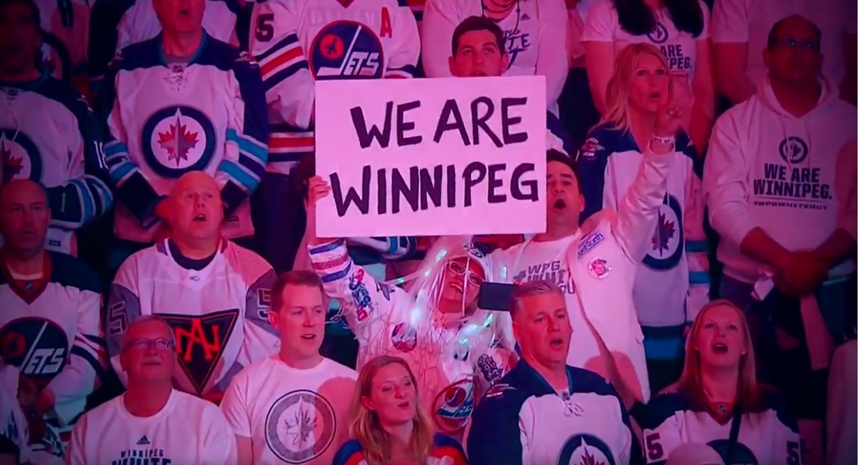 What makes Winnipeg so special? Everything.