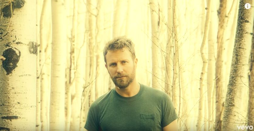 """New 2U at 2:02 June 14, 2018: Would you add Dierk Bentley's """"Burning Man"""" to your personal playlist"""