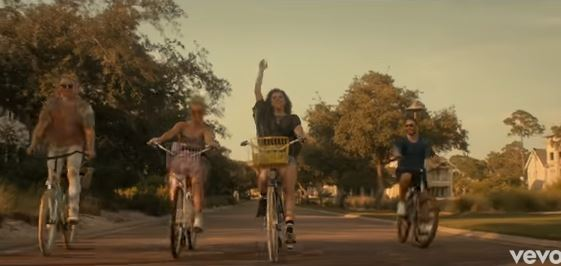 "New 2U at 2:02 June 15, 2018: Would you add Little Big Town's ""Summer Fever"" to your personal playlist"