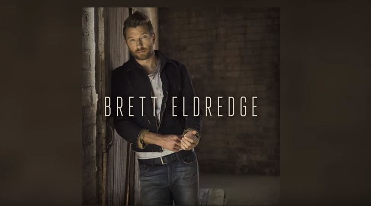 """New 2U at 2:02 June 18, 2018: Would you add Brett Eldredge's """"Love Someone"""" to your personal playlist"""