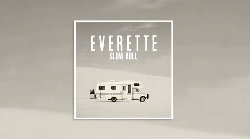 """New 2U at 2:02 June 28, 2018: Would you add Everette's """"Slow Roll"""" to your personal playlist"""