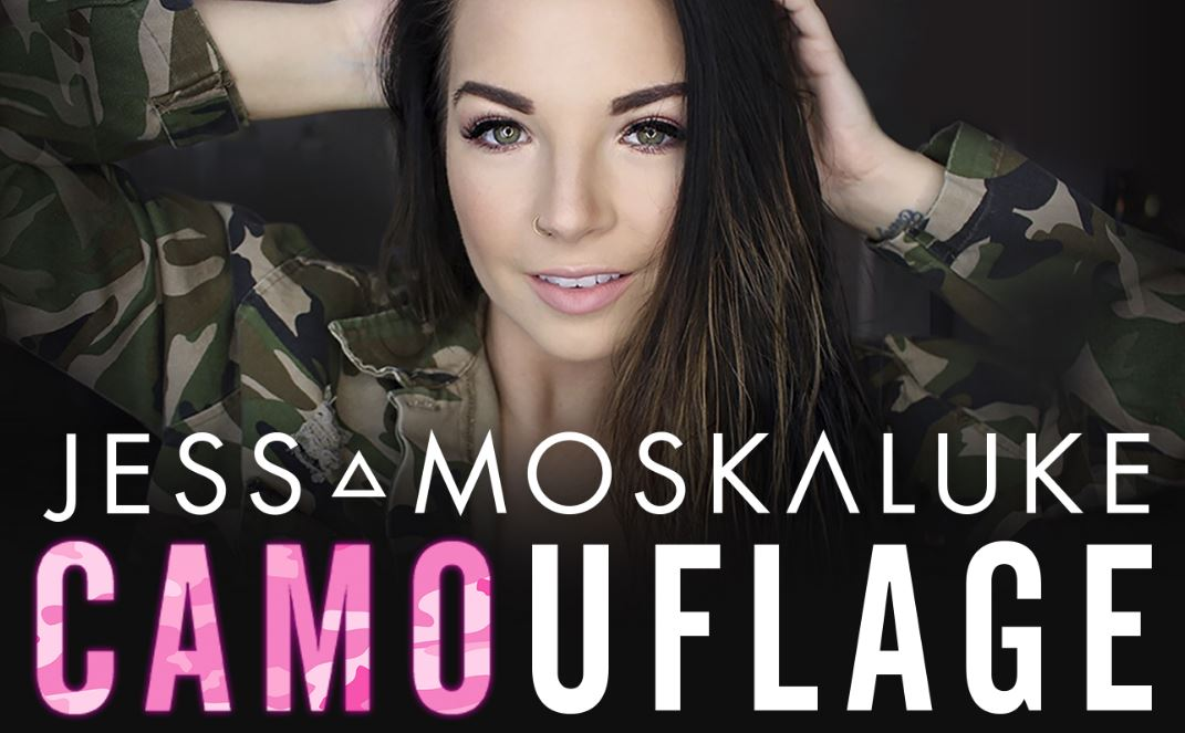 "New 2U at 2:02 July 3rd, 2018: Would you add Jess Moskaluke's ""Camouflage"" to your personal playlist"