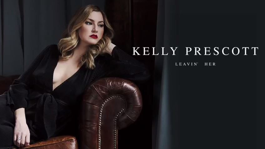 "New 2U at 2:02 June 11, 2018: Would you add Kelly Prescott's ""Leaving Her"" to your personal playlist"