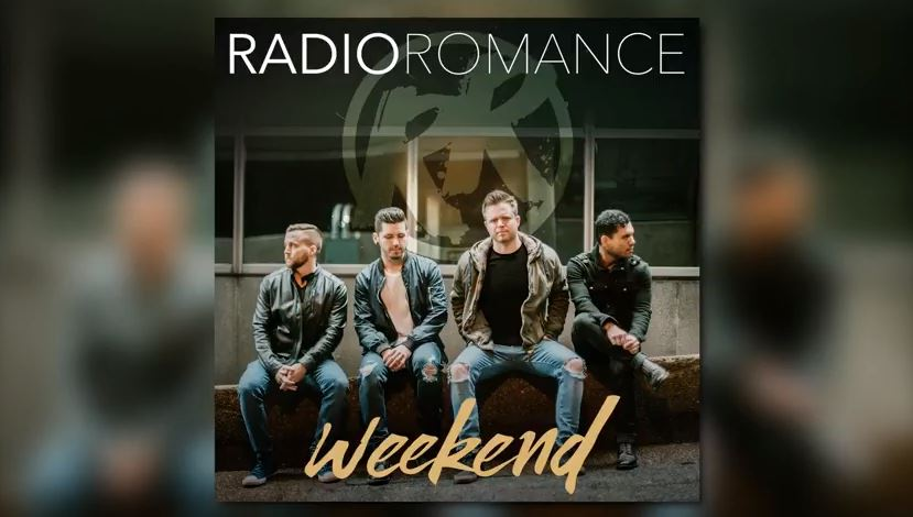 "New 2U at 2:02 June 13, 2018: Would you add Radio Romance's ""Weekend"" to your personal playlist"