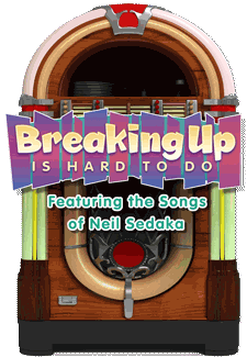 """ Breaking Up Is Hard To Do "" has never been so much FUN !"