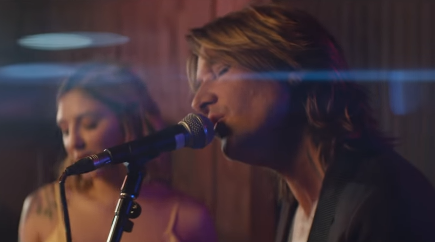 "WATCH: KEITH URBAN IS ""COMING HOME"" IN HIS NEW VIDEO."