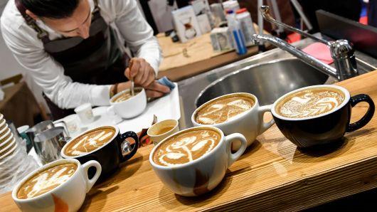 Live longer- Drink Coffee!