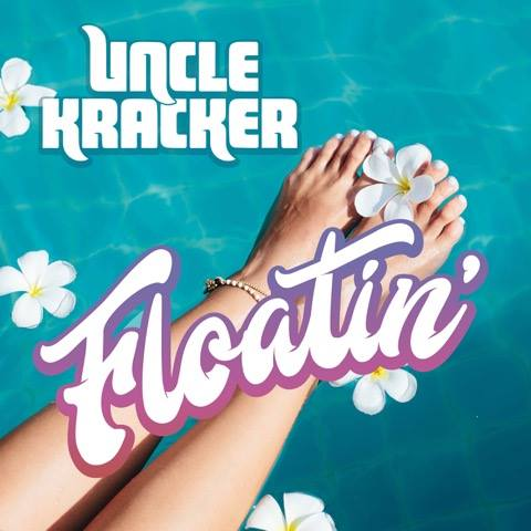 "New 2U at 2:02 July 10th, 2018: Would you add Uncle Kracker's ""Floatin'"" to your personal playlist"