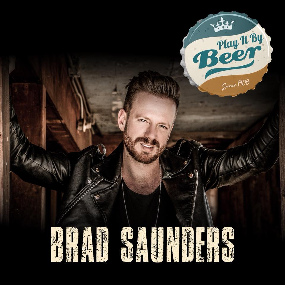 "New 2 U at 2:02 July 17, 2018: Would you add Brad Saunders ""Play It By Beer"" to your playlist(s)?..."