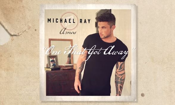 "New 2U at 2:02 July 9th, 2018: Would you add Michael Ray's ""One That Got Away"" to your personal playlist"