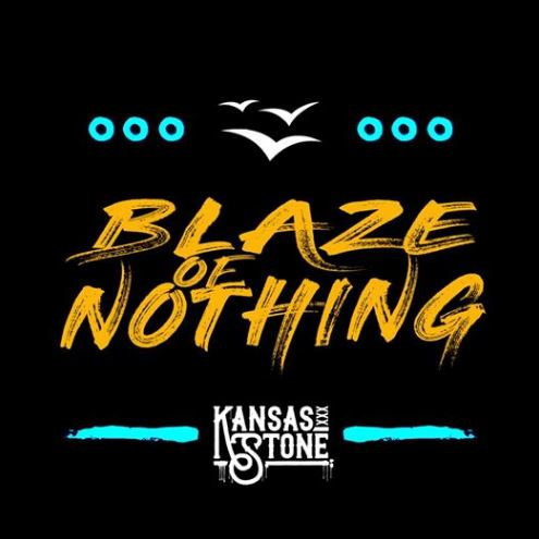 "New 2U at 2:02 July 12th, 2018: Would you add Kansas Stone's ""Blaze of Nothing"" to your personal playlist"