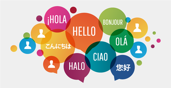 Top Spoken Languages in Manitoba