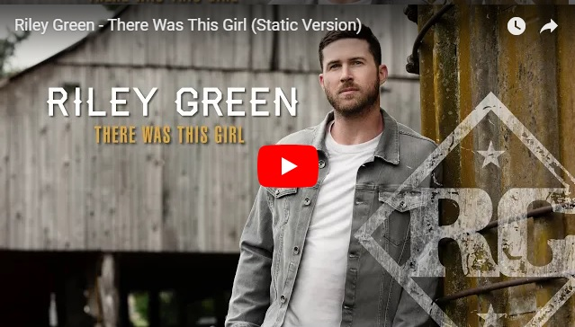 "New 2 U at 2:02 Aug. 2, 2018: Would you add Riley Green, ""There Was This Girl"" to your personal playlist?..."