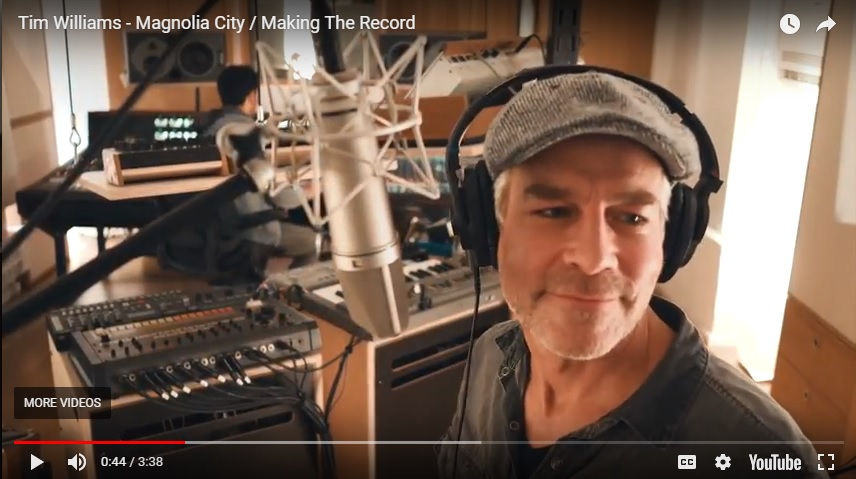 Are you buying this? The Trivago guy is releasing a country album...(yes, really...)