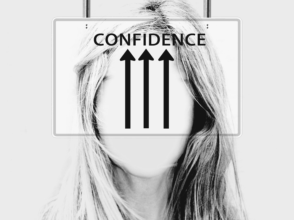 Top Ten Little Things That Can Boost Your Confidence