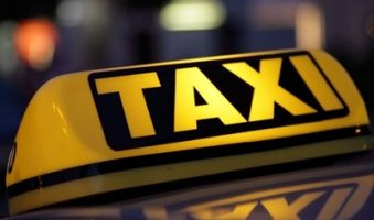Council Supports Electric Taxis