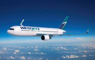 New WestJet Flights To Winnipeg