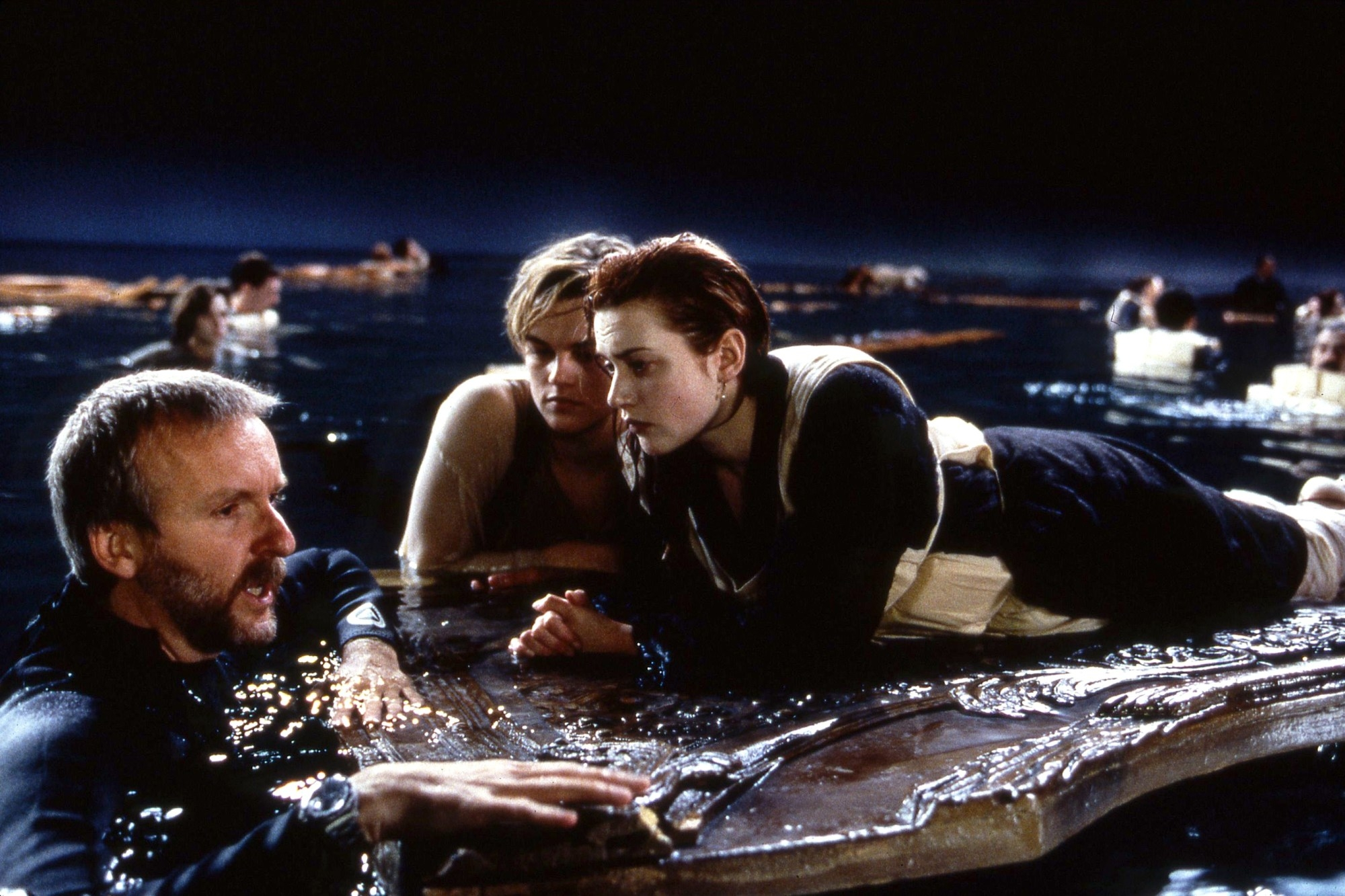 The 'Titanic' ending; finally, the truth..