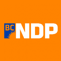 Two Running For NDP