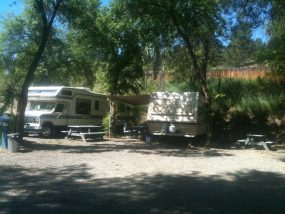 Coldstream Interested in Dutch's Campground