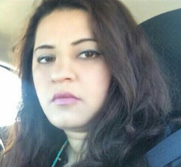 RCMP Search for Missing Woman