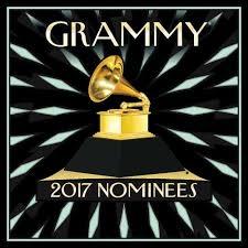 Grammy List!